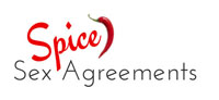Spice Sex Agreements | Erotic Contract Templates Logo